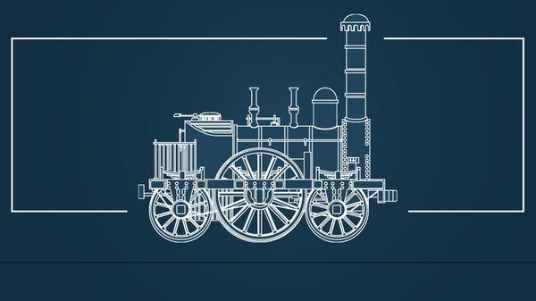 Музеи железных дорог
