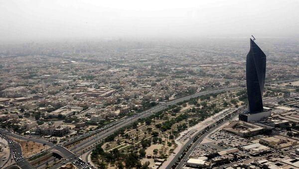 Кувейт. Архивное фото