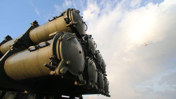 Береговой ракетный комплекс Бал