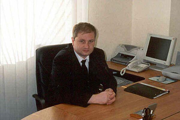 Магомед Евлоев