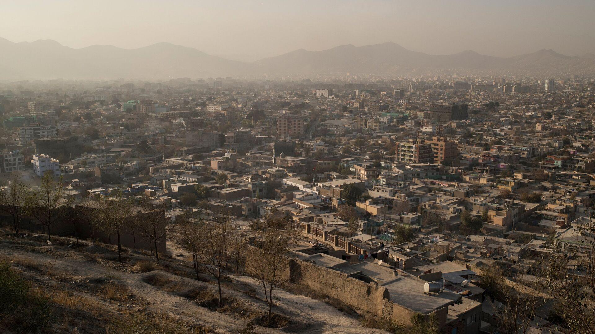 Источник: при взрыве в религиозной школе в Афганистане погибли семь человек