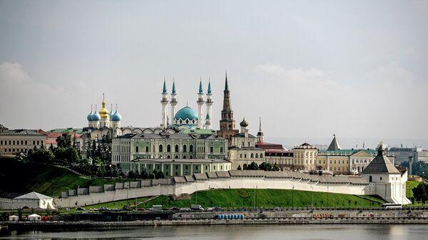 Открытый форум Добрая Казань пройдет второй раз