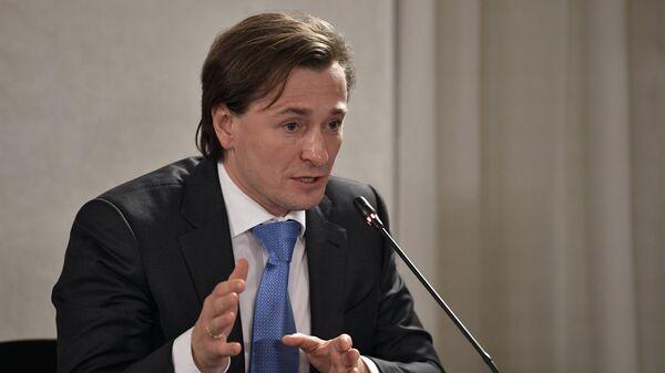 Сергей Безруков. Архивное фото