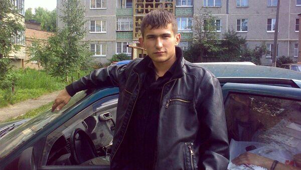 Илья Асеев. Архивное фото