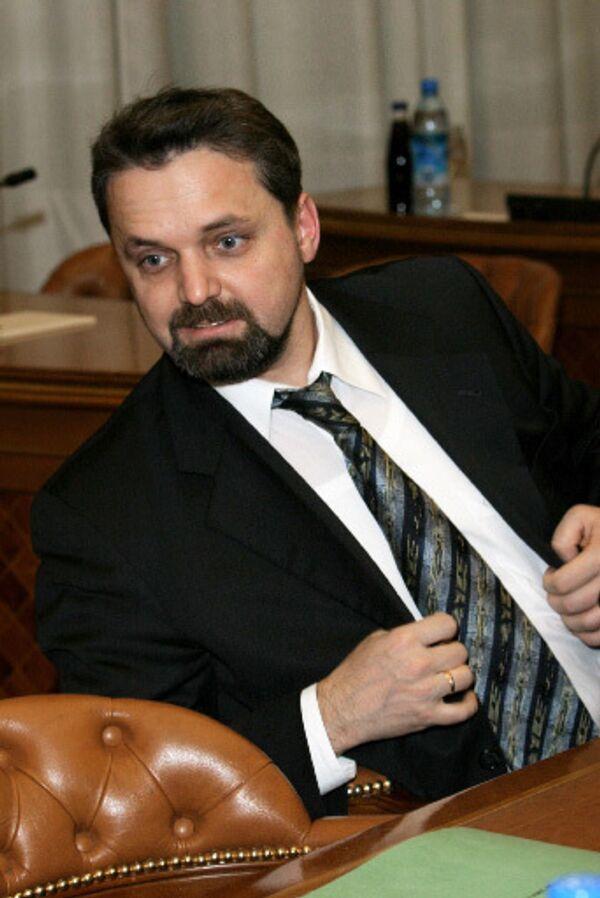 Арест последнему фигуранту дела Козлова продлен до 13 февраля