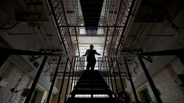 Тюрьма Рединг в Великобритании