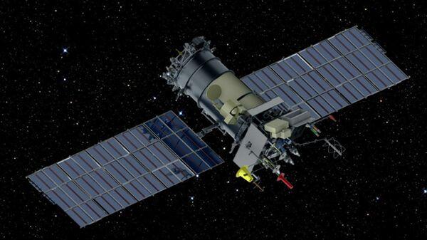 Космический аппарат Метеор-М
