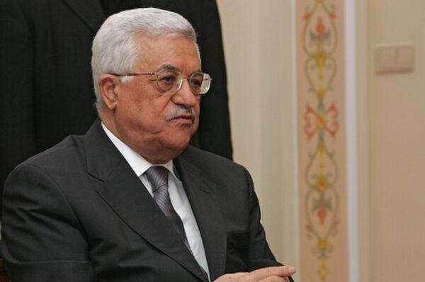 Московская конференция нужна Аббасу, чтобы набрать очки - эксперты