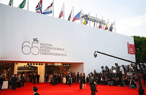 65-й Венецианский кинофестиваль