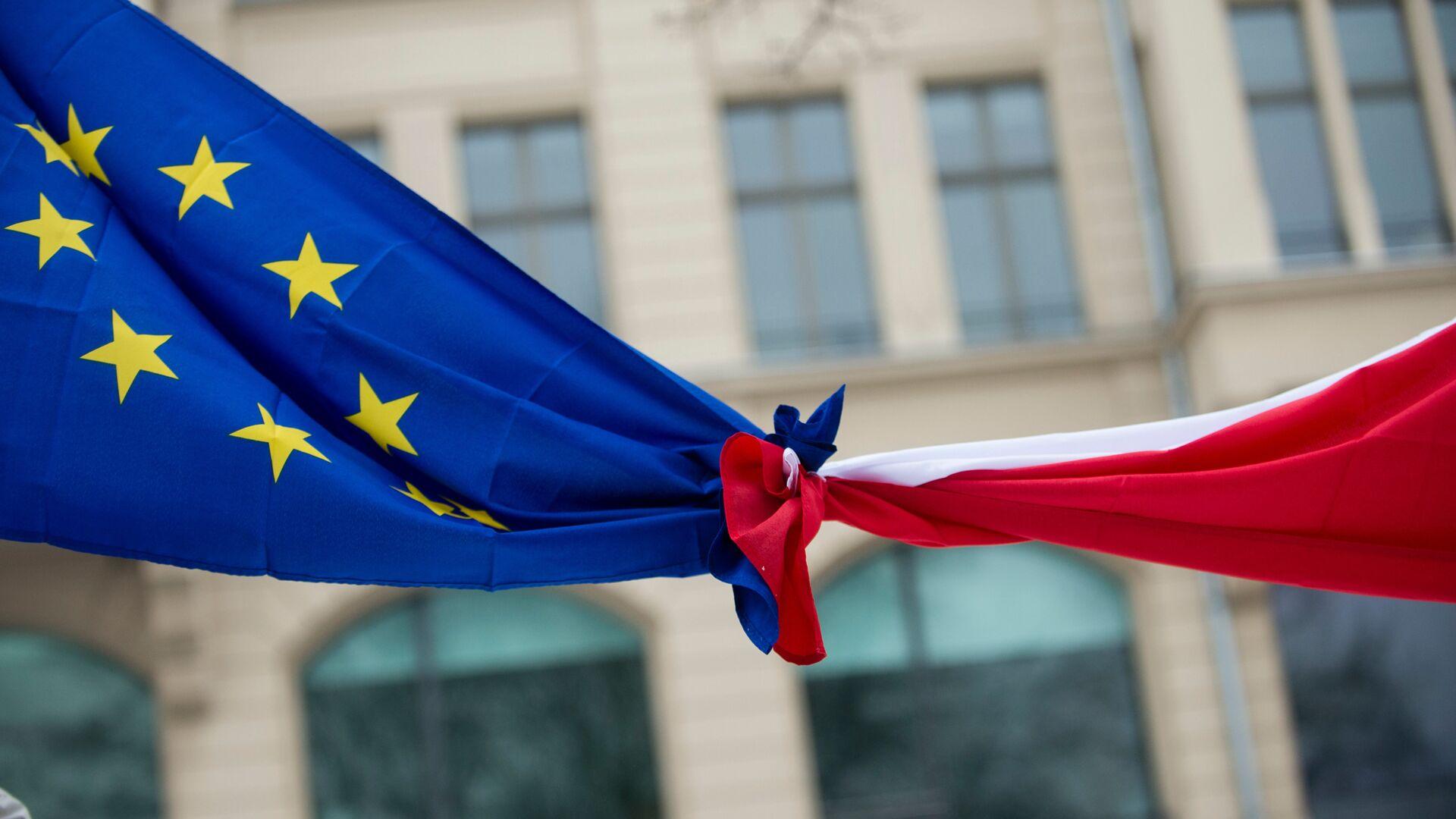 Немцы раскритиковали Польшу и призвали исключить ее из Евросоюза
