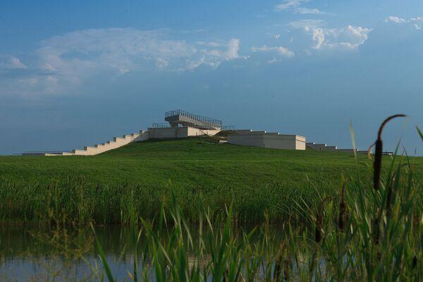 Государственный военно-исторический и природный музей-заповедник Куликово поле, Тульская область