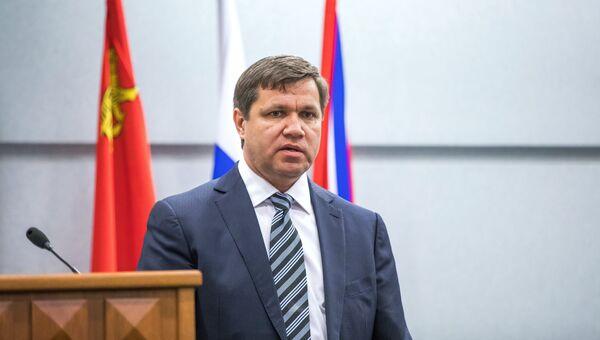 Виталий Веркеенко. Архивное фото