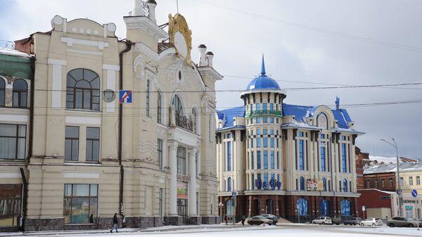 Магазин 1000 мелочей в Томске