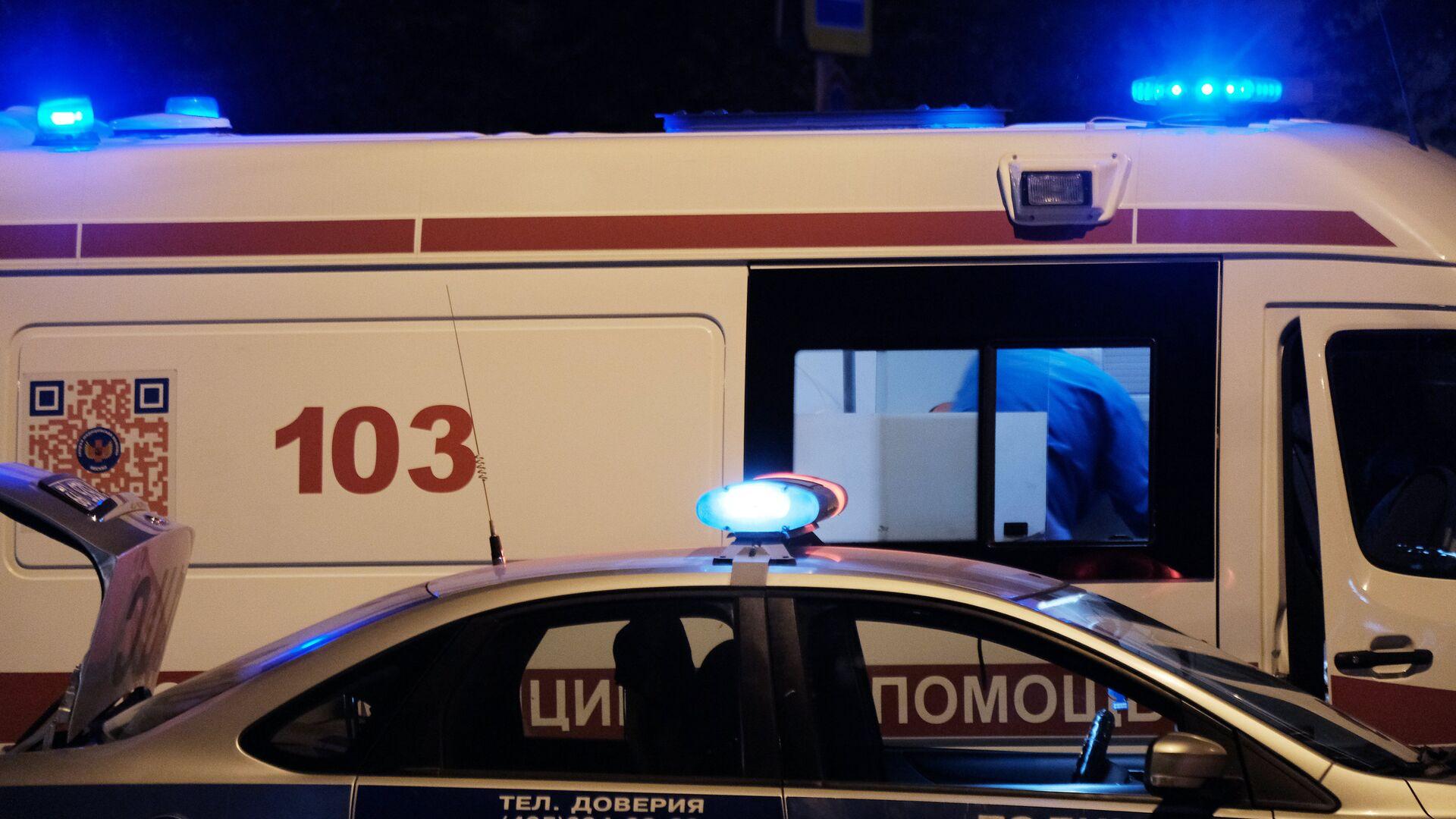 Собчак заявила, что не получала сообщений от подруги погибшей в ДТП женщины
