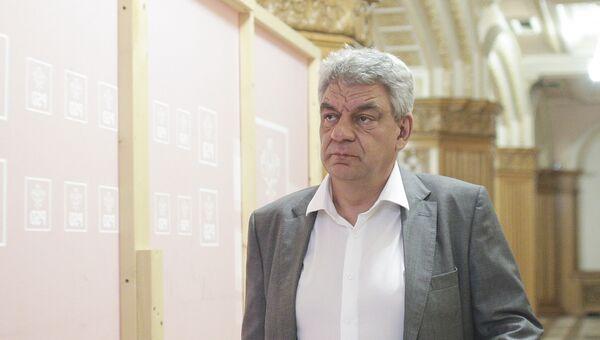 Премьер-министр Румынии Михай Тудосе