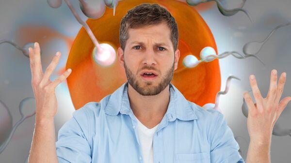 Вирус герпеса в мужском семени становится причиной неудачных беременностей у женщин