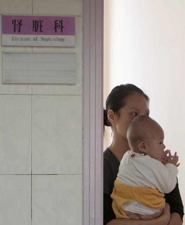 Санитарный контроль усилен в ДВФО из-за вспышки энтеровируса в КНР