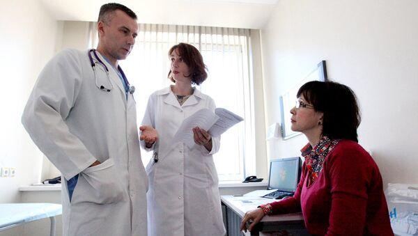 Врач-онколог: профилактика рака начинается с изменения стиля жизни