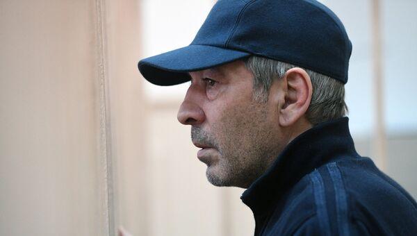 Абдусамад Гамидов в Басманном суде Москвы. архивное фото