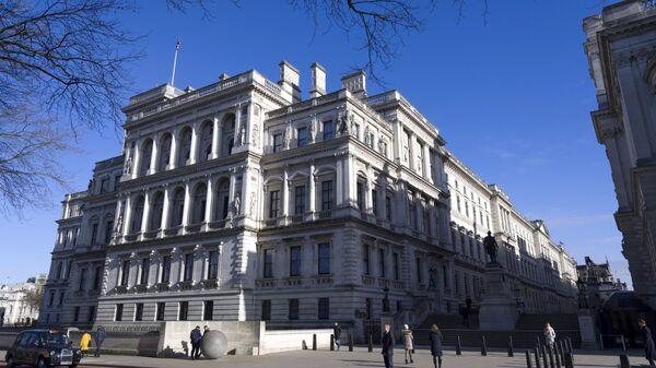 Министерство иностранных дел и по делам Содружества в Лондоне. Архивное фото