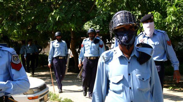 Похищенный в Пакистане грек жив