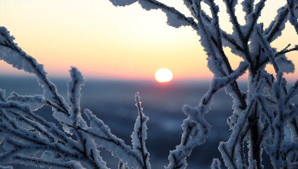 В России созданы национальные парки Кодар и Хибины