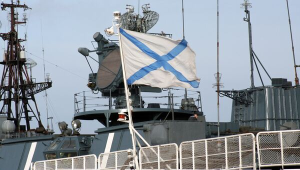 Корабли Северного флота