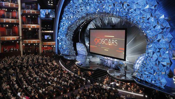 Церемония вручения премии Оскар