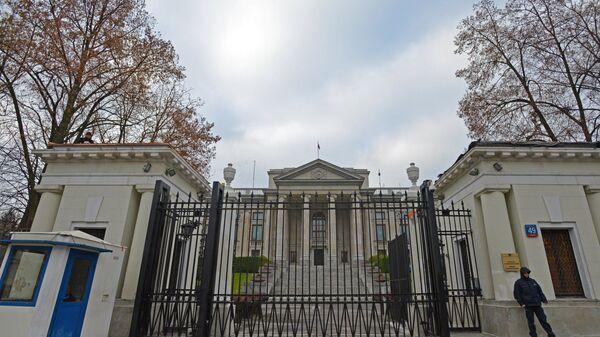 Посольство Российской Федерации в Варшаве