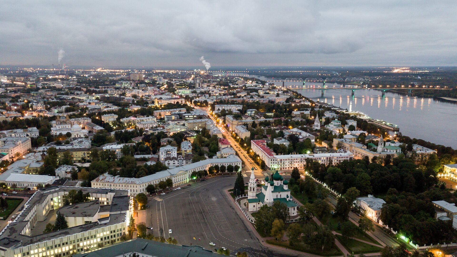 Сенатор: уровень бедности в Ярославской области при Миронове снизился