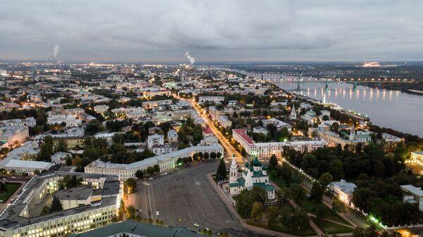 В Ярославле правительство сложило полномочия