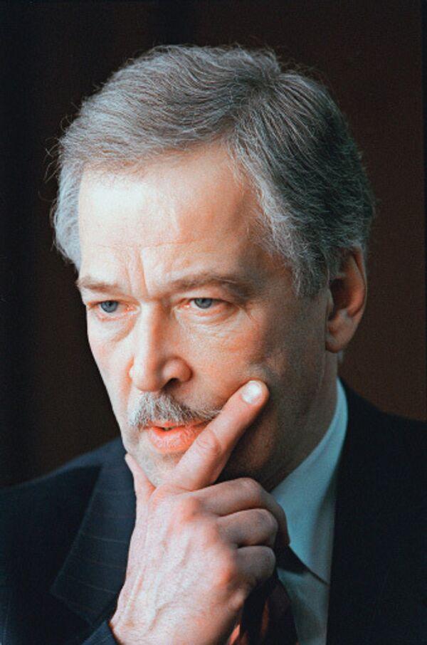Ратифицировать в декабре Шестой протокол СЕ об отмене смертной казни нереально - Грызлов