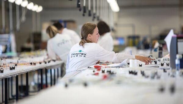 ОАК расширит масштабы выпуска высокотехнологичной продукции по аутсорсингу
