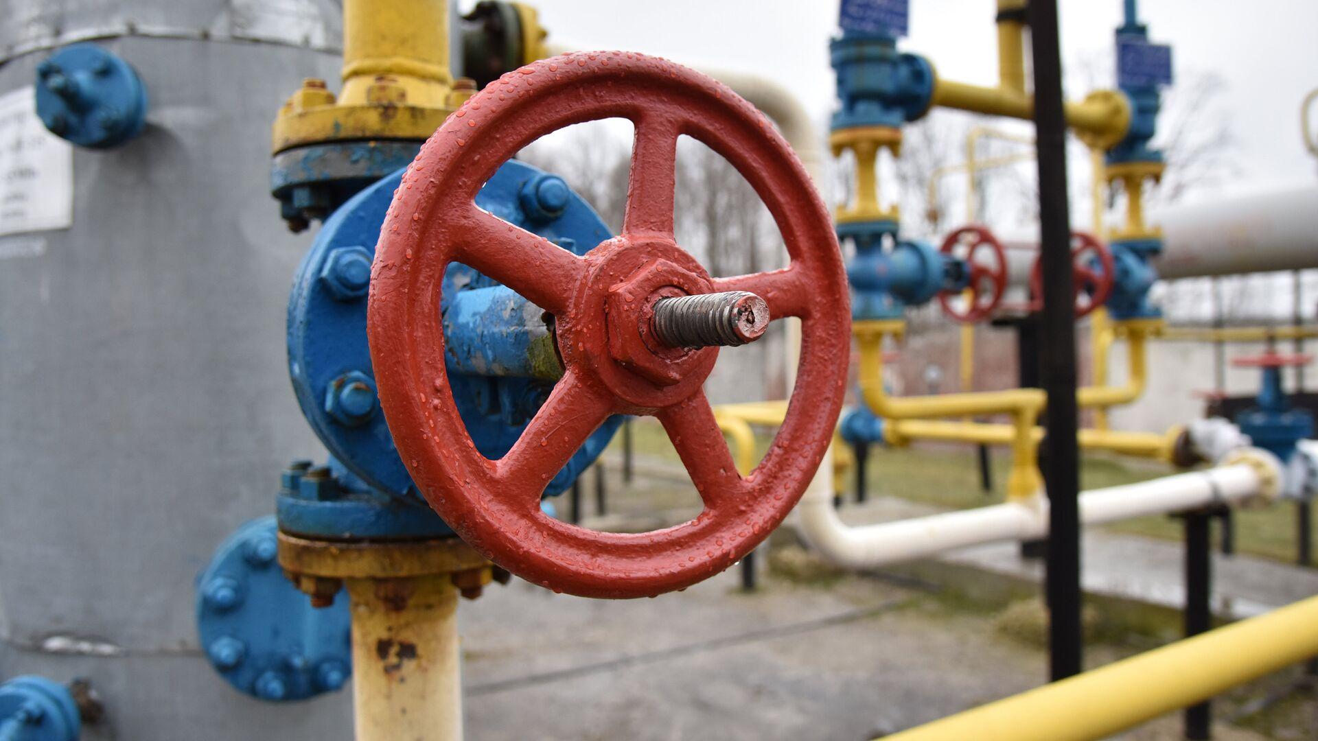 Немецкий политик Вебер обвинил Россию в использовании газа как политического оружия