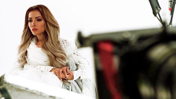 Певица Юлия Самойлова. Архивное фото