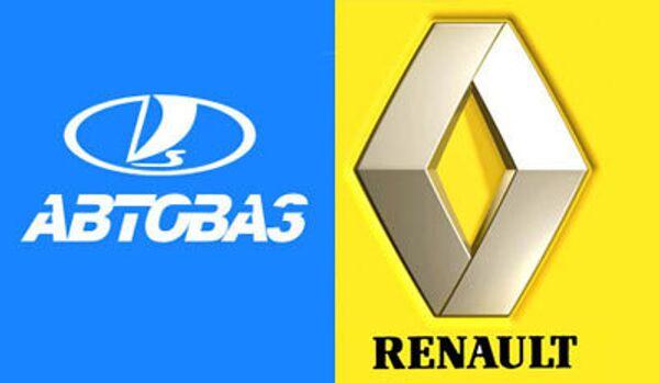 Правления Renault и АвтоВАЗа обсудят совместные проекты на заседании в Тольятти