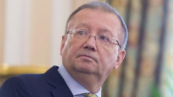 Посол РФ в Великобритании Александр Яковенко