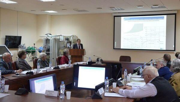 Участники консорциума российских вузов о создании группировки научно-образовательных наноспутников
