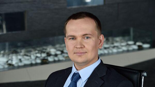 Дмитрий Цветов