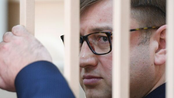 Гендиректор холдинга Форум Дмитрий Михальченко