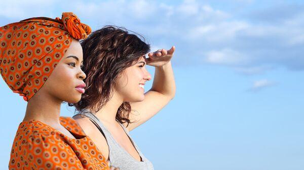 Представители различных народов по-разному воспринимают одни и те же цвета