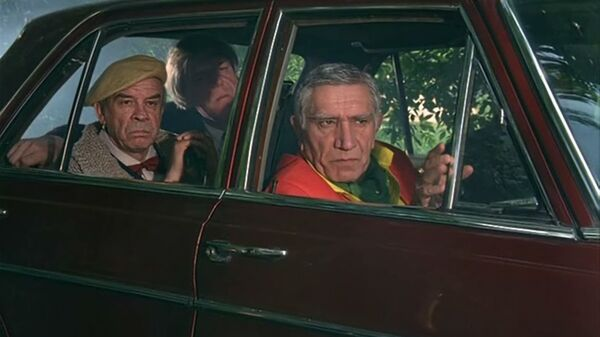 Кадр из фильма Ширли-мырли