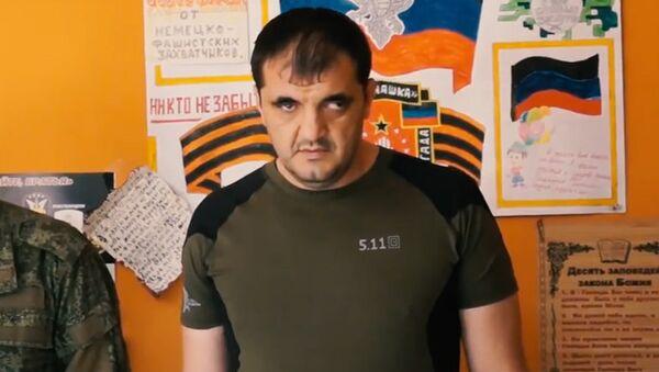 Олег Мамиев. Архивное фото