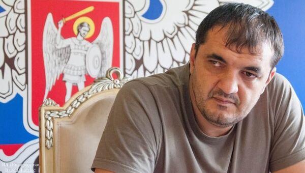 Олег Мамиев