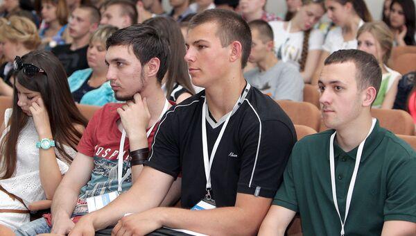 Добровольческий форум Готов к победам пройдет в сентябре в Туле