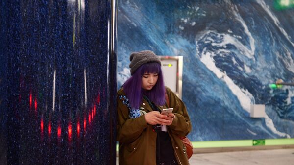 """Эксперт рассказал о """"зимнем"""" режиме использования смартфона"""