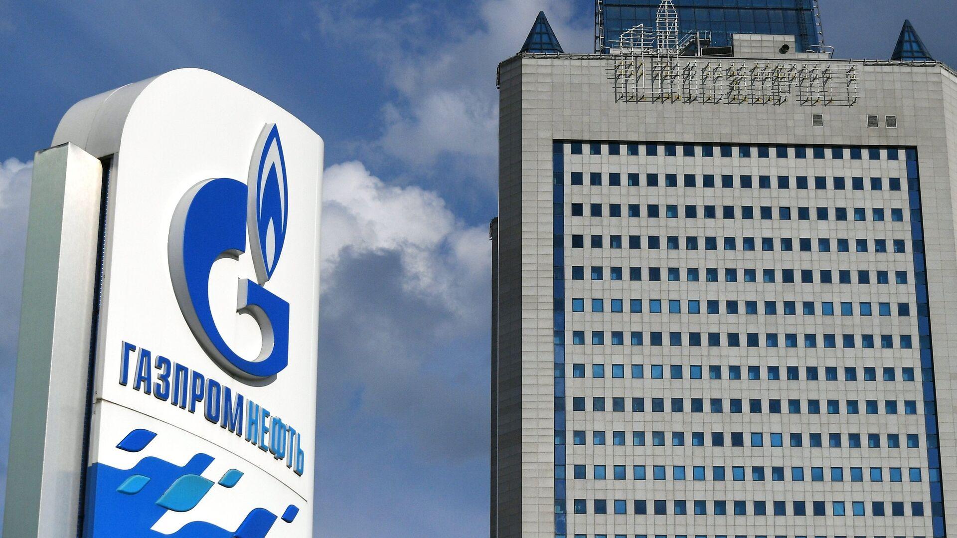 """Акции """"Газпрома"""" установили новый исторический максимум"""