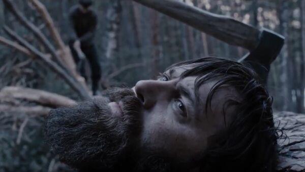 Кадр из фильма Глубокие реки