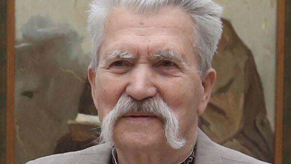 Левко Лукьяненко. Архивное фото