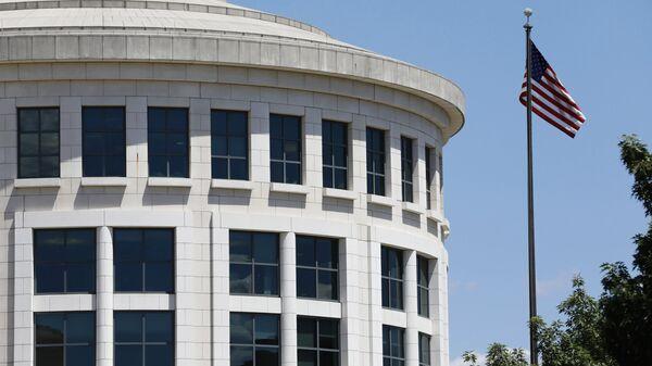 Суд по делу Марии Бутиной в Вашингтоне. Архивное фото